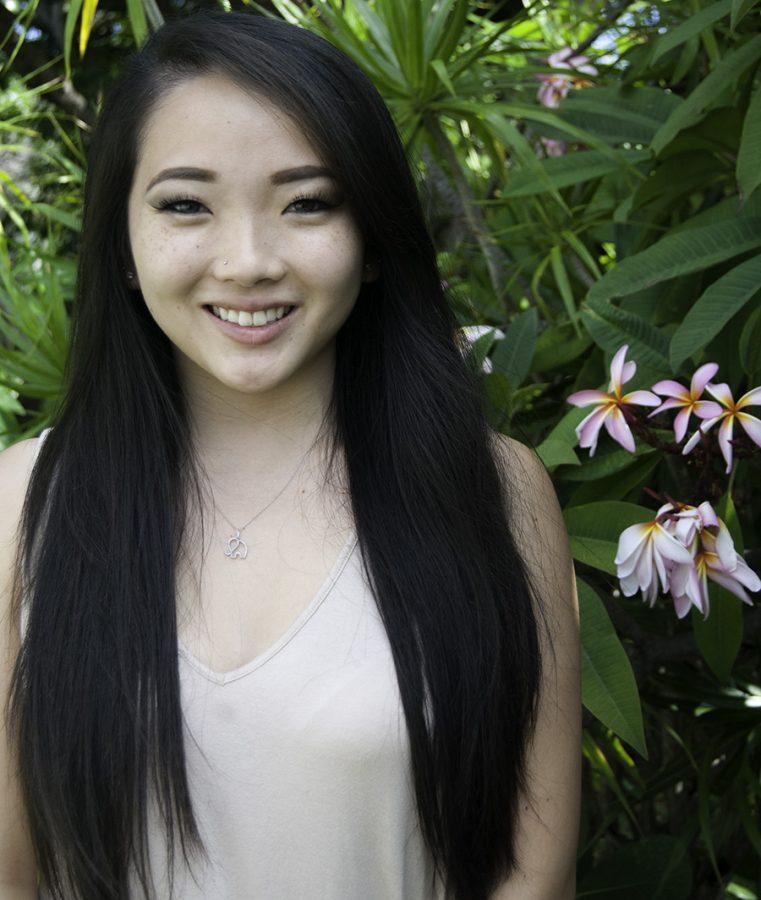 Ashley Onzuka
