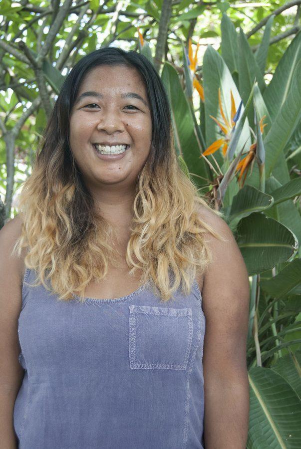 Stefanie Wong