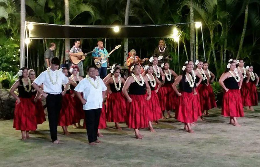 Pacific Island Review is typically for clubs from the Pacific Islands, but the new Hip-Hop Club plans to collaborate for a performance in October.