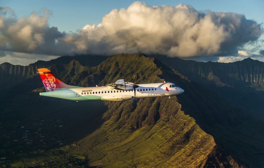 Island+Air+extends+its+%2445+one+way+fare+for+interisland+flights+to+CUH+students.