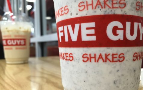Five Guys Burgers and Fries: Is it worth it?