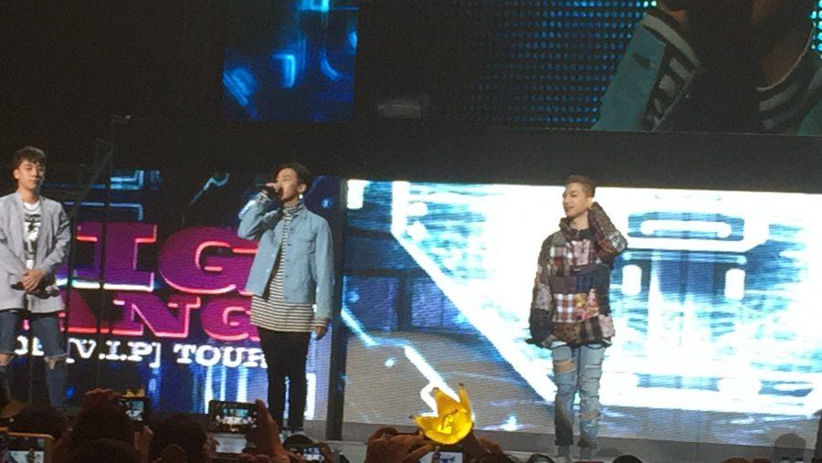 Big Bang ends the MADE [V.I.P.] Tour in Hawaii.