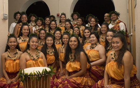 Pacific Island Review: Behind-the-scenes with Hawaiian Club