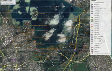 CUH works with Google Earth on new development for Hawaii