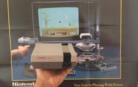Retro gaming makes a come back after 30 years