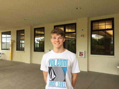 Jack Liddle from England is chasing his dream to become an FBI agen.