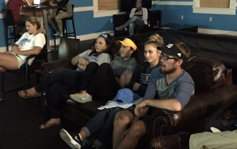 'Enthusiastic' crowd watches Maui Invitational at CUH