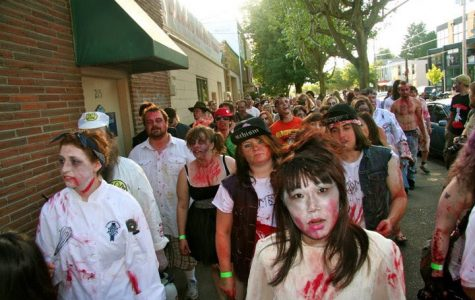 Five reasons why Oahu is Zombie Proof