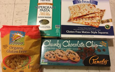Gluten free: diet for trend or necessity