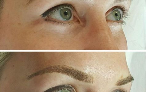 Perfect brows every day
