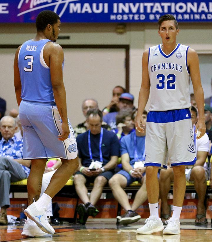 Southard+competed+against+UNC+at+the+2016+Maui+Invitational.