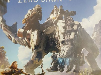 Opinion: PlayStation 4's new 'Horizon Zero Dawn' is all the rage