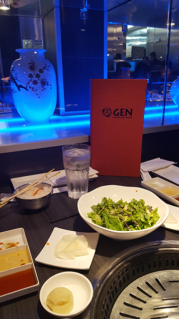 A+small+selection+of+sides+available+at+Gen.
