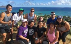Fit Club Breaks a Sweat at Chaminade