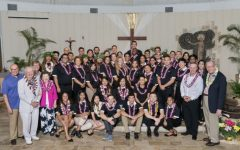 Hogan Students Honored at Annual Ceremony