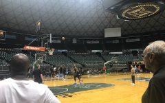 NBA's Clippers enjoy Hawaii history, culture