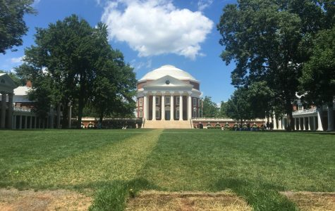 My Summer in Charlottesville