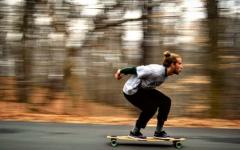 Top 5 Downhill Skateboarding Spots on Oahu's South Shore