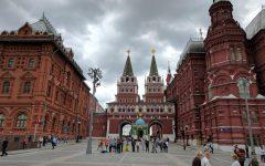 CUH Professor Reflects on Trans-Siberian Journey
