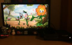 Review: 'Cuphead' Out With the New, In With the Old