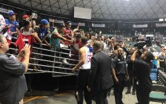 Clippers beat Raptors, reflect on time in Hawaii