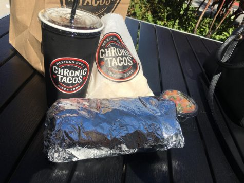 Review: Chronic Tacos Crunches Competition