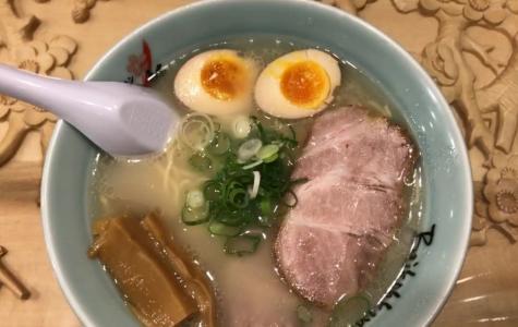 Waikiki Yokocho Brings Authentic Japanese Food Hall Experience