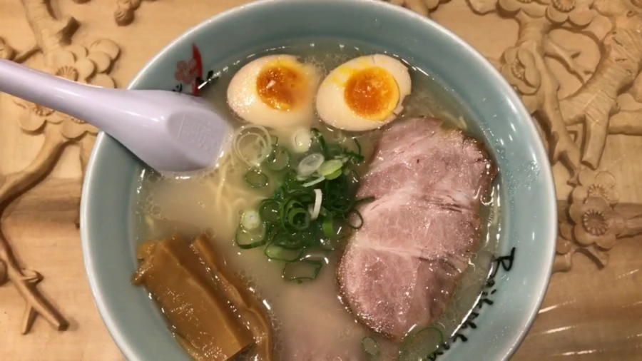 The+shoyu+house+ramen+from+Baikohken%2C+located+on+Ramen+Road.++%0A%0A%0A