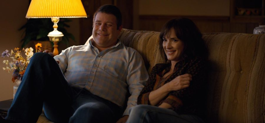 Bob Newby, played by '80s child star Sean Astin, joins cast for Season 2.