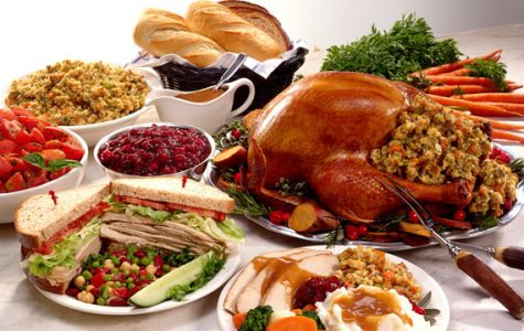 Where is the Thanks Giving in Thanksgiving?