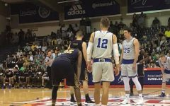 Swords 'Disappointed,' 'Hurt' to Not Be in Maui Invitational