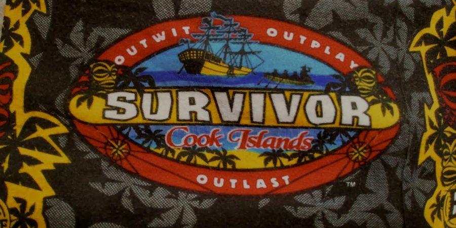 Survivor Buff from season 13 Cook Islands