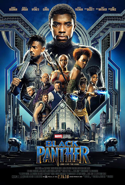 Marvel%27s+%22Black+Panther%22+will+be+the+first+of+many+great+movies+to+come+in+2018.