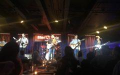 Kapono Rocks The Blue Note