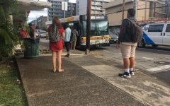 Commuters Feel the Increase of Bus and Registration Fees