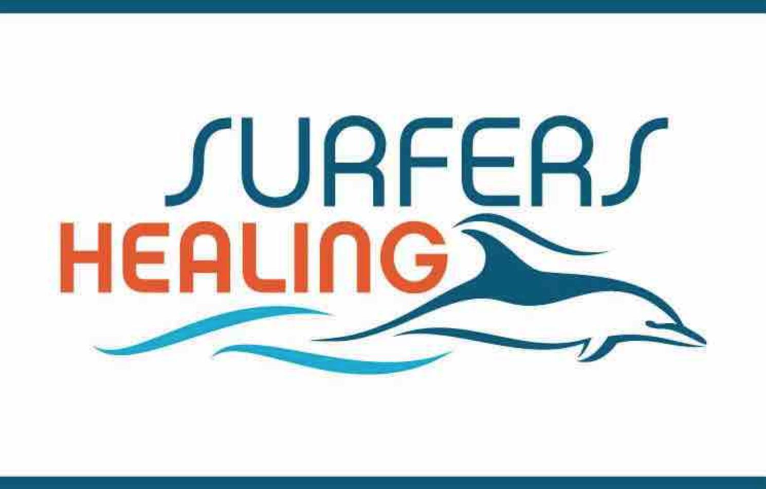 Surfers Healing Logo