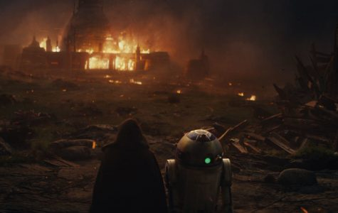 The Last Theories: A 'Star Wars' Speculation