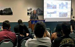 CEO of Kualoa Ranch Speaks to CUH students