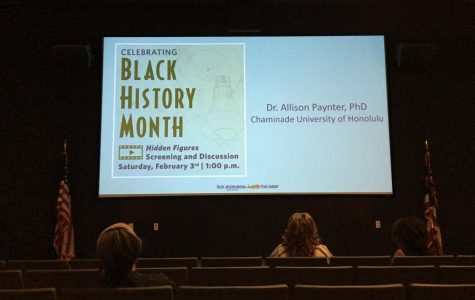 Pacific Aviation Museum Welcomes Community, CUH Professor to Celebrate Black History Month
