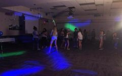 RHA Hosts Dance For Students, Commuters