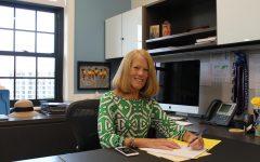 One on One With New CUH President Dr. Lynn Babington
