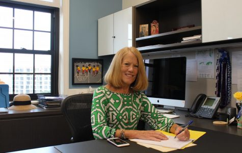One on One With New CUH President Dr. Lynn Babington