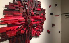 'Mujō' Expressed Through Unframed Art