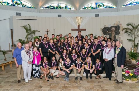Hawaiian Club Vice President Honors Grandmother Through International Extravaganza