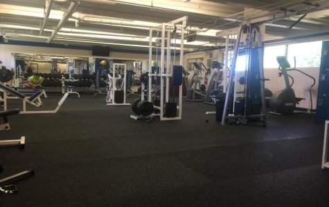 Students Unpleased With New Fitness Center Hours