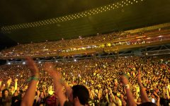Bruno Mars 'Moved' Hawaii Fans With 24K Magic World Tour
