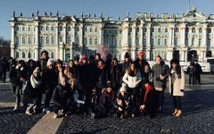 Study Abroad Opportunities Still Available for CUH Students