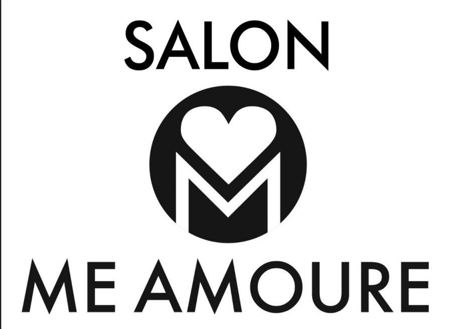 Salon Me Amoure logo