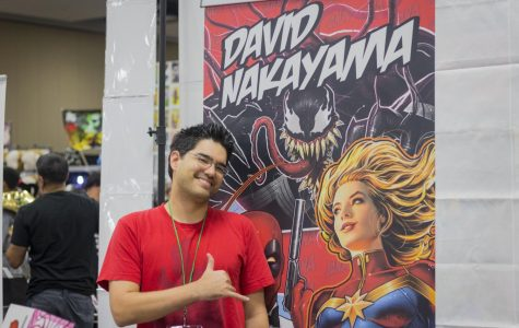 'Amazing! Comic Con Aloha' Showcases Hawaii Talent