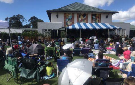Kamehameha Schools host 94th annual Ho'olaule'a